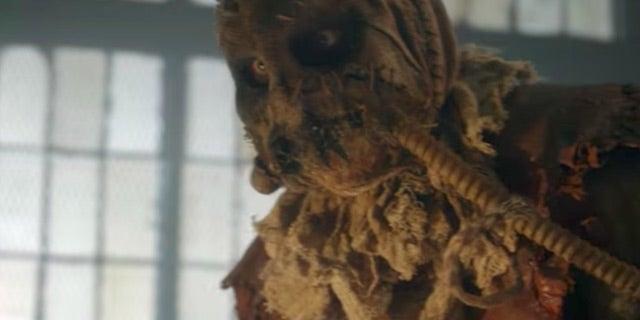 Gotham-Scarecrow