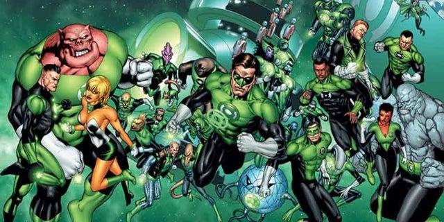 green lantern ring secret origin