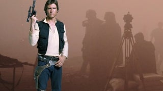 han solo photo ron howard tease