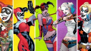 harley quinn day 25 years 25 harleys