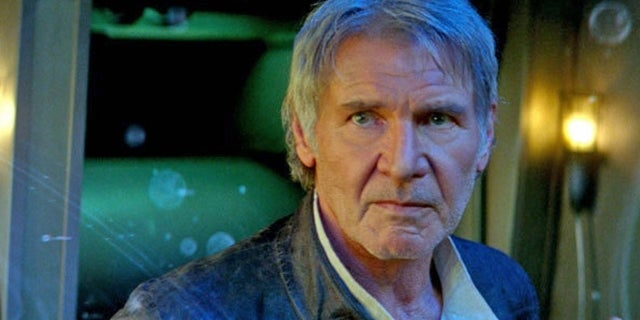 Harrison Ford On A Potential Return To The 'Star Wars' Universe