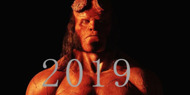 Dating movies 2019