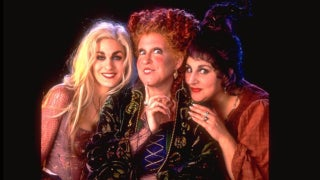 Hocus Pocus TV Movie Remake