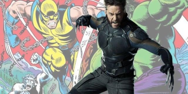Hugh Jackman Len Wein Wolverine