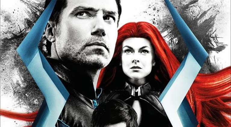 inhumans scott buck movie influence