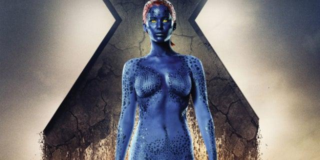 Jennifer Lawrence on Why She returned for X-Men- Dark Phoenix