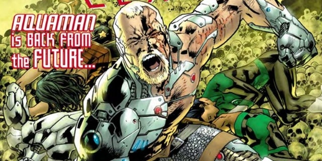 justice league 29 review 1