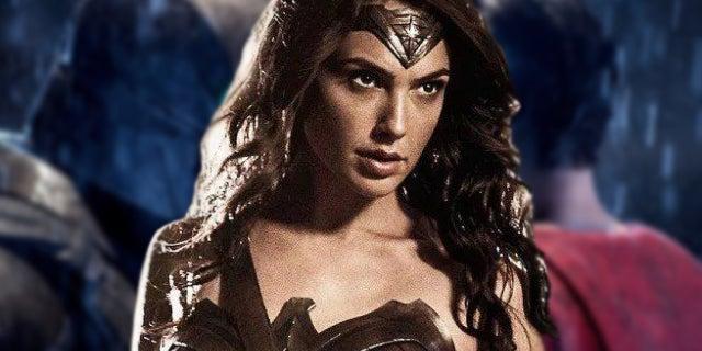 justice league batman wonder woman superman