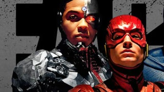 justice league flash cyborg bond