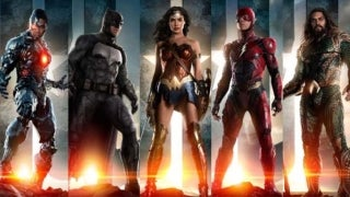 justice league most anticipated