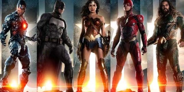 justice league most anticipated