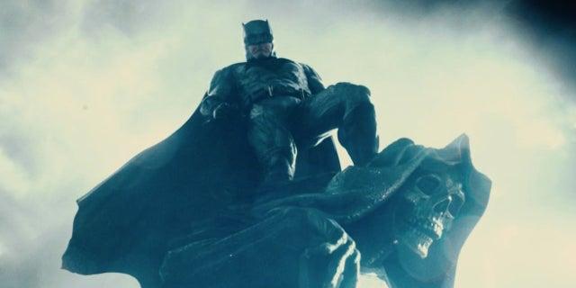 Justice League Movie Aspect Ratio