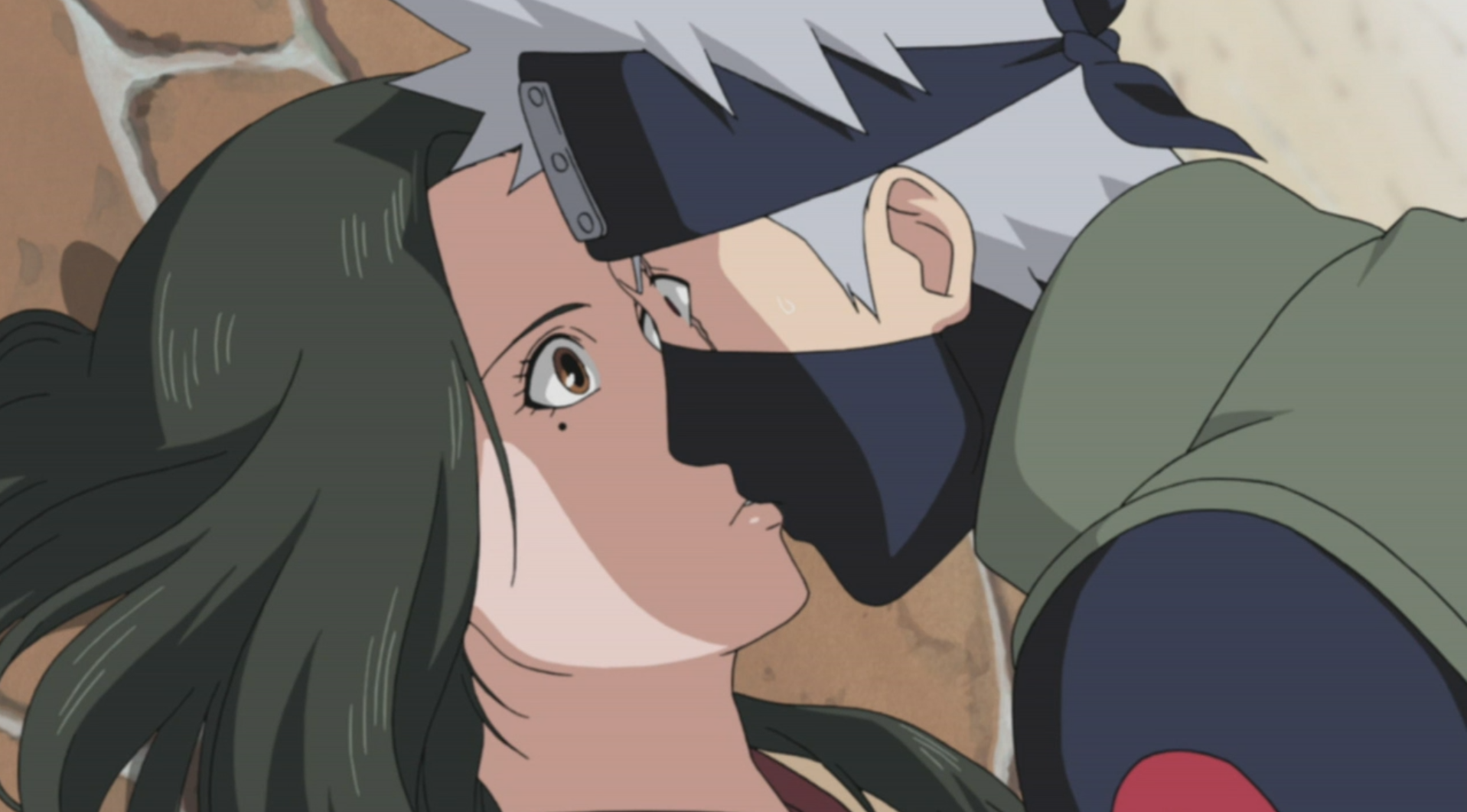 Anko end of naruto dating