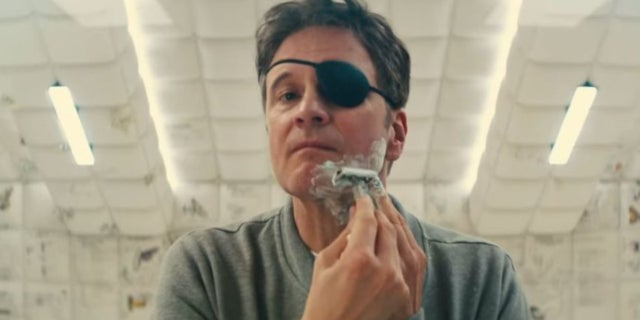 Kingsman 2 Golden Circle Harry Hart (Colin Firth) Return Explained