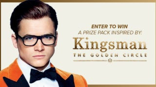 Kingsman Banner Large