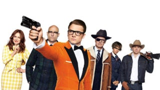 kingsman matthew vaughn difficult scenes