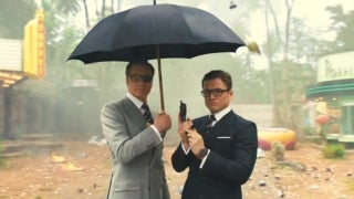 kingsman sequel matt vaughn