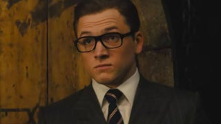 kingsman trump references