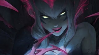 League of Legends Evelynn2