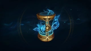 League of Legends Honor Capsule
