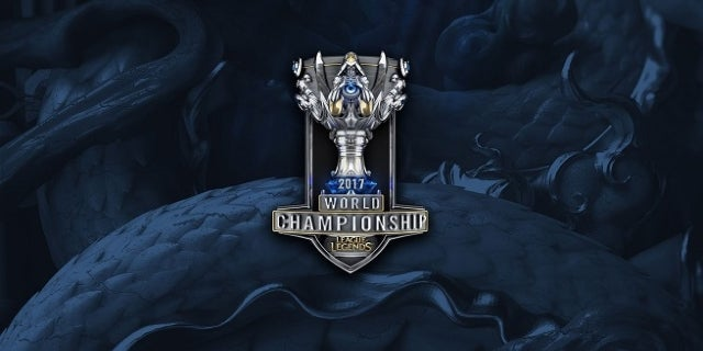 League of Legends Worlds