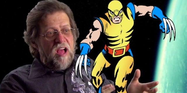 Len Wein Wolverine
