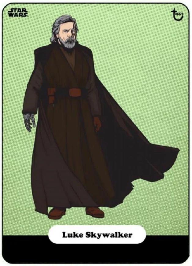 Luke-Skywalker-Star-Wars-The-Last-Jedi-Topps-Card