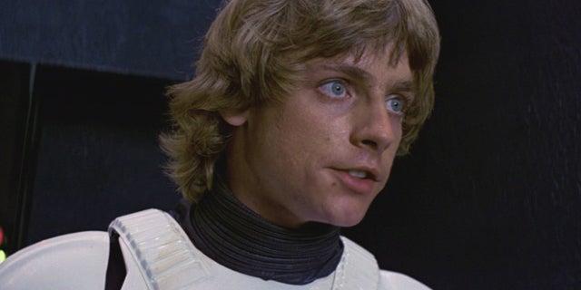 mark hamill stormtrooper star wars death star