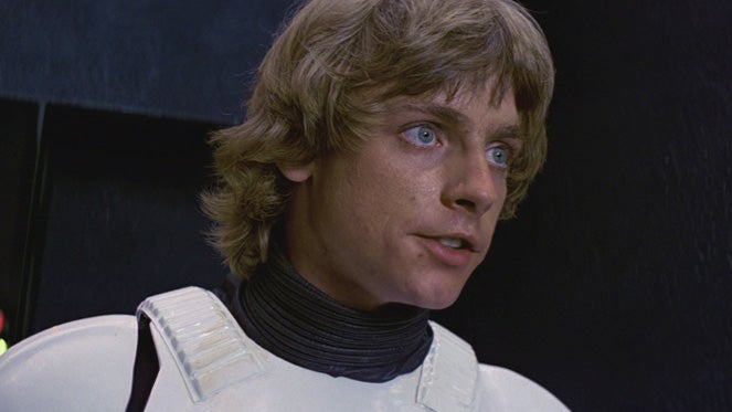 Luke Skywalker Quotes Amazing Luke Skywalker's Best Quotes From The Star Wars Saga