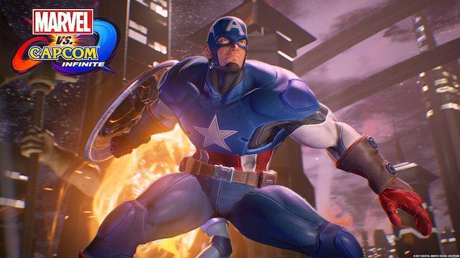 marvel vs. capcom: infinite hands-on impressions: still gonna take