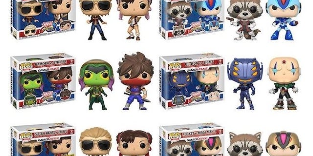 marvel-vs-capcom-infinite-funko-pops