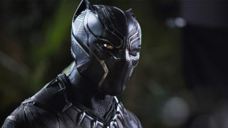 Marvel's Black Panther International TV Spots