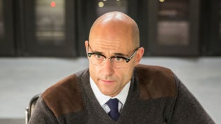 Merlin Mark strong kingsman