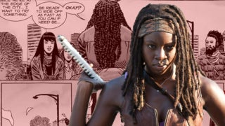 Michonne Pittsburgh