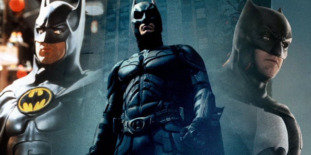 Movie-Batman