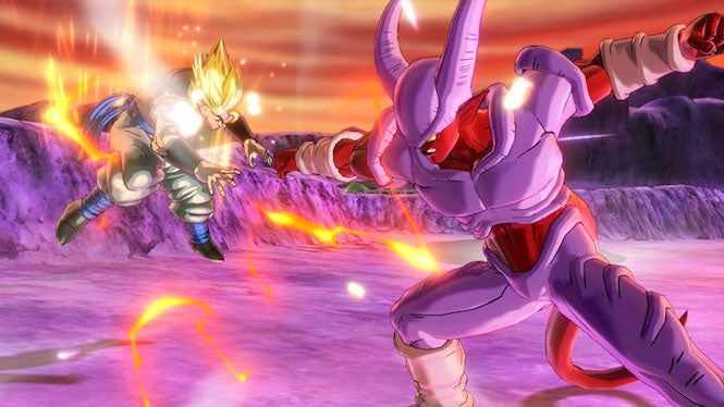 Dragon Ball Z, Others Games On Sale Through PlayStation