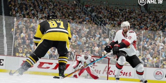 NHL 2