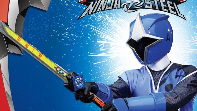 Ninja-Steel-Childrens-Book