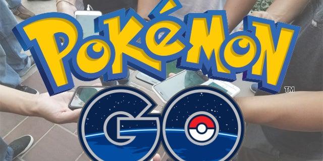 pokemon go bug