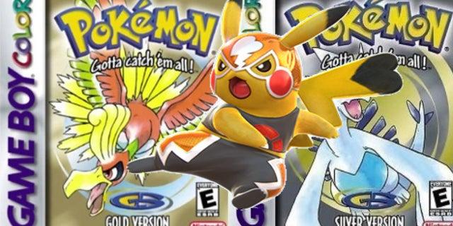 pokken pokemon gold silver