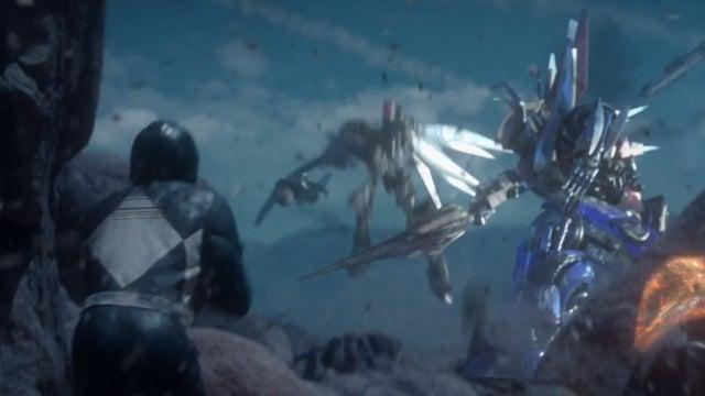 Power-Rangers-Fan-Film