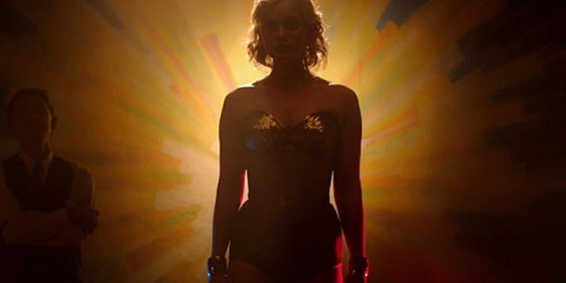 professor marston and the wonder women first clip
