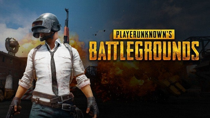 'PUBG' finally arrives on a game console, 'Fallout 4' goes VR