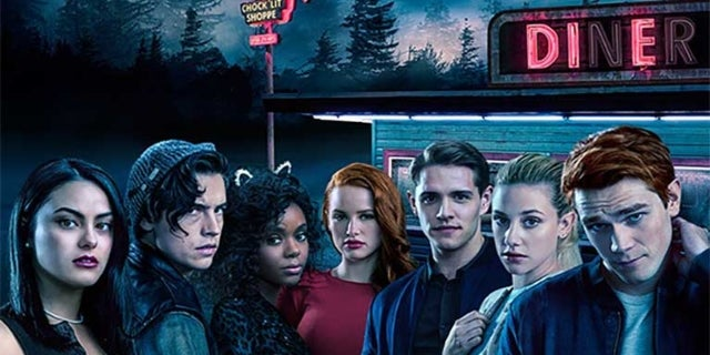 riverdale season 2 darker