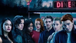 riverdale season 2 fp jones behind the scenes