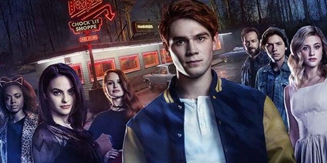 riverdale season 2 terrifying