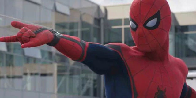 Spider-Man Homecoming First Ten Minutes Video