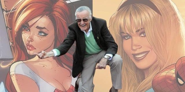 Stan Lee Dragon Con Parade