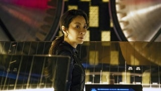 Star Trek Discovery CBS All Access Subscription