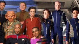 star trek discovery deep space nine